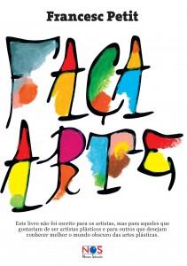 Faca Arte - Capa.indd
