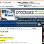 o-grande-jogo-no-site-do-milton-neves
