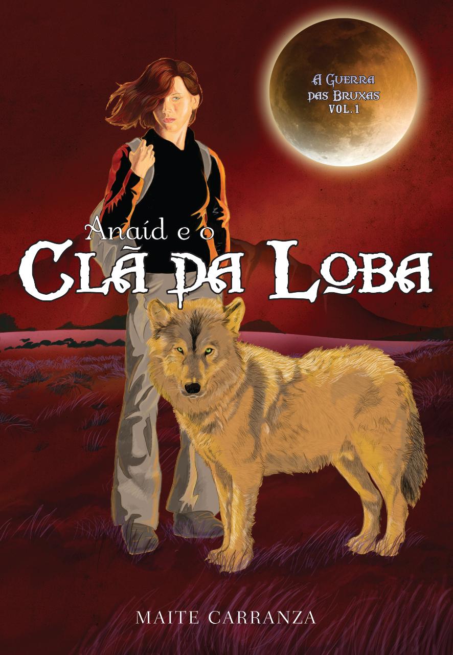 LOBA_Capa