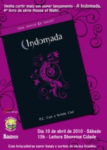 flyer indomada