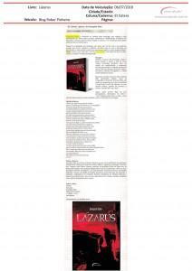 Lázarus3