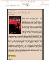 Lázarus4