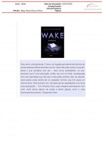 Wake15